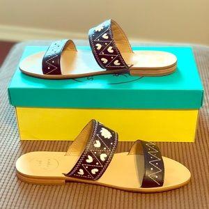 Women's Jack Rogers sandals
